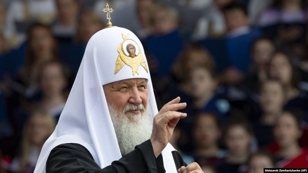 Глава РПЦ в канун Рождества призвал верующих отказаться от комфорта