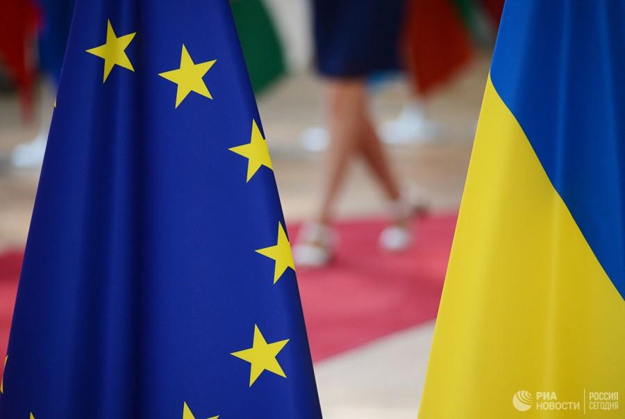 В Киеве признали, что Евросоюз не пускает Украину на свой рынок