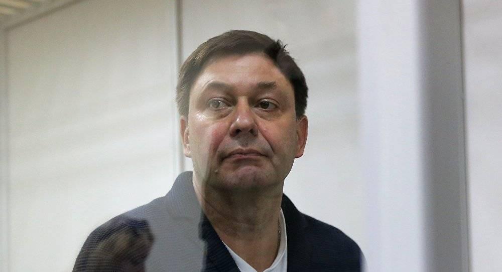 К дню рождения Кирилла Вышинского