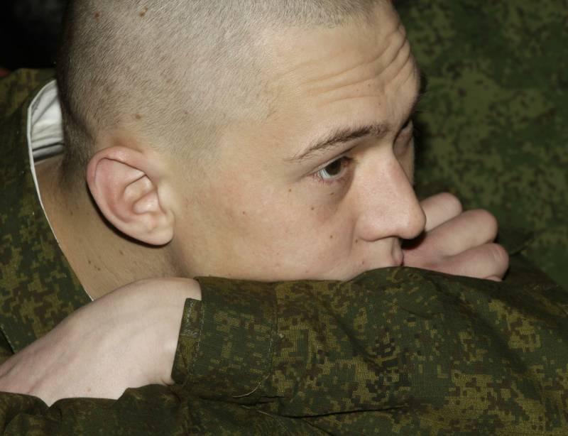 МО РФ разработало порядок призыва в армию во время войны