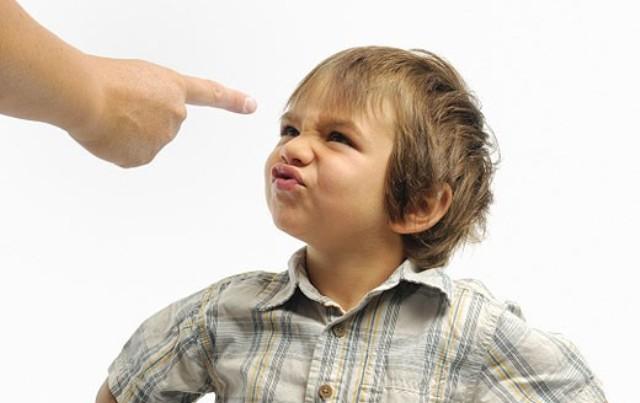 Нельзя заставить детей врать