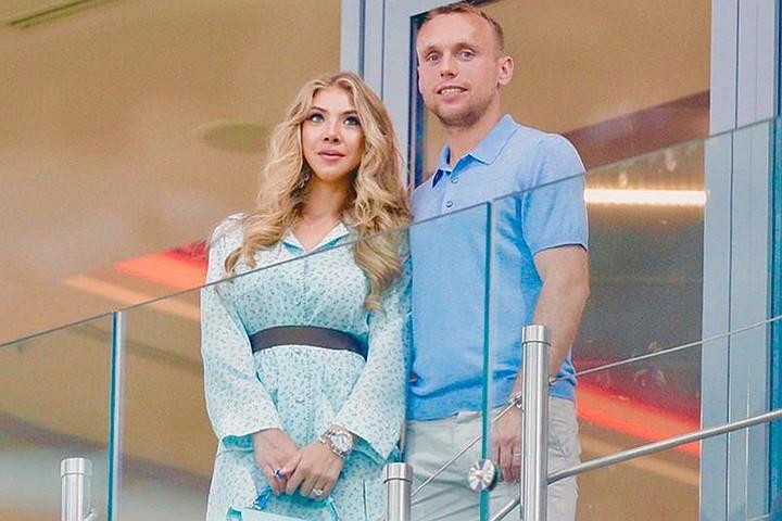 Адвокат жены футболиста Глушакова: Мы хотим наказать человека, развращенного большими деньгами