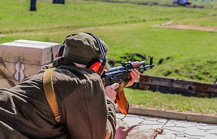 Пять самых скорострельных винтовок в мире