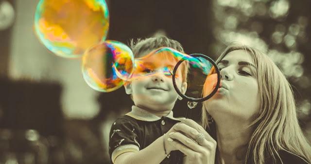 Дорогие мамы-одиночки: перестаньте беспокоиться, ваши дети вырастут прекрасными людьми