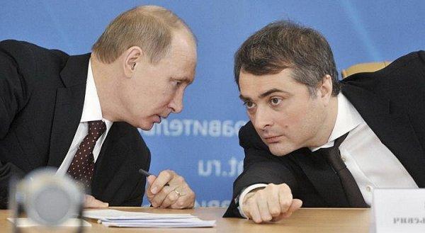 О встрече Волкера-Суркова: Россия «пинает» США по всем фронтам