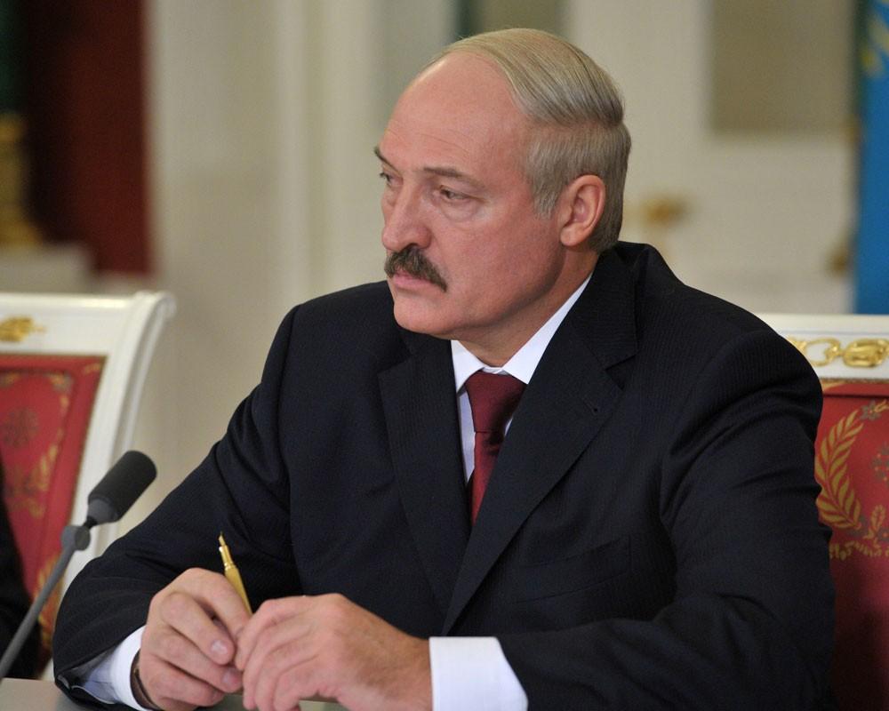 Лукашенко: критика белорусского безвиза – это «вой и вопли» невежд