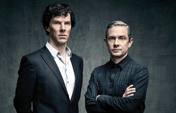 Первый канал и Би-би-си по итогам расследования признали утечку серии «Шерлока» неумышленной