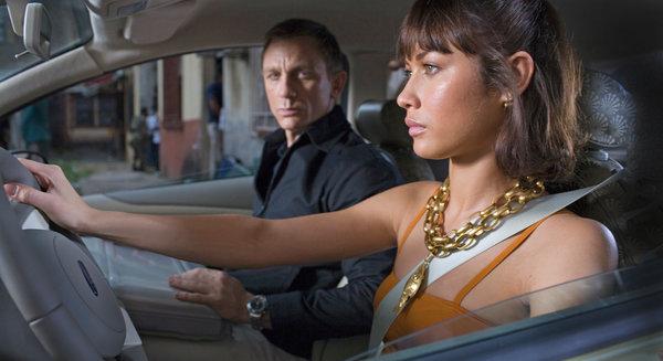 Женщина за рулем — горе на дороге?