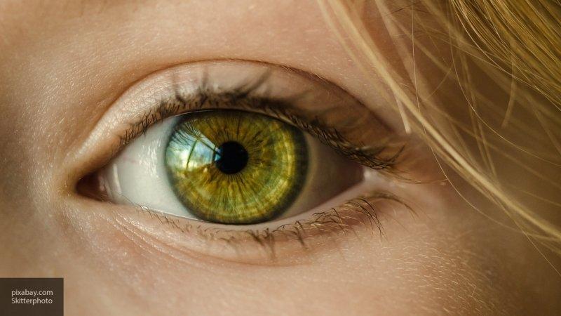 Ученые считают, что вылечить слепоту из-за глаукомы можно будет по молекулярному методу