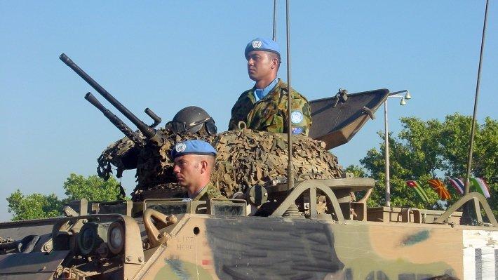 Эхо Югославии: Киев получит …