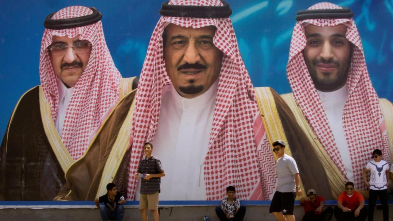 Саудовская Аравия: страну ожидает полугодие хаоса