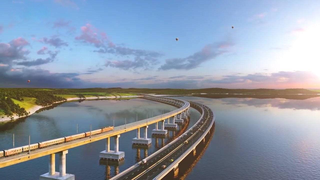 Почему Крымского моста не будет никогда. Мнение (видео)