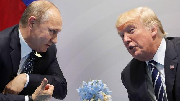 Владимир Путин уделал всех п…