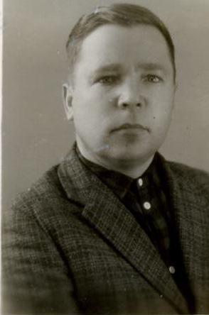 Макаров Павел Дмитриевич