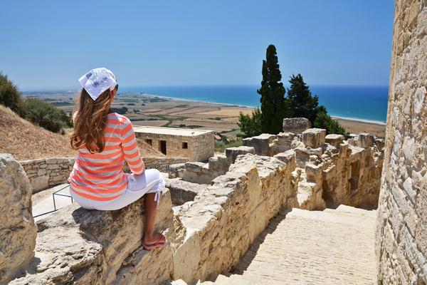 Москвичка перебралась на Кипр. Вместо райского острова ее ждали грязь, жестокость и сколопендры