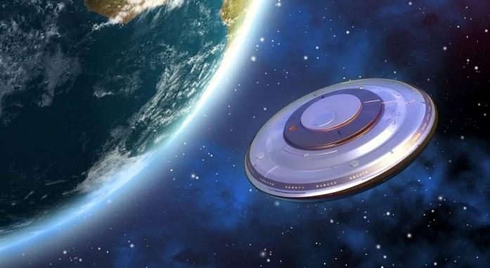 Уфолог: NASA и Россия скрыва…