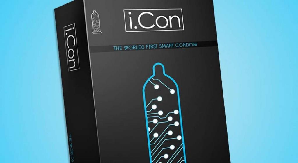 «Умный презерватив» расскажет, хорош ли ты в постели и сделает об этом пост в соцсетях