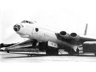 Самолет М-4: советский «Бизон», созданный для бомбардировок США