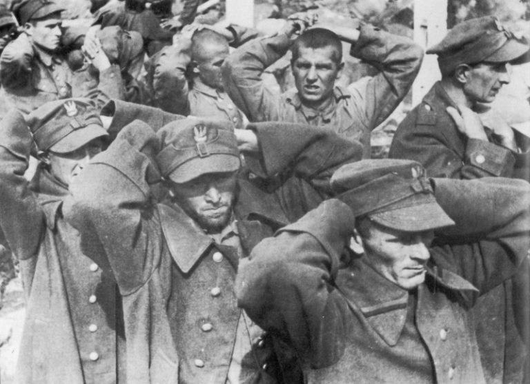 Как русские изменили историю Польши
