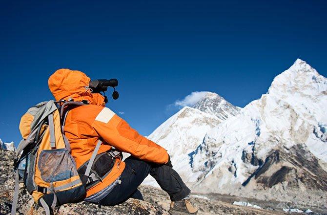 Нечестным альпинистам придется забыть об Эвересте
