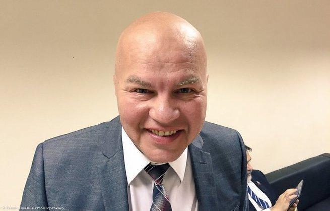 «Лысое чмо!»: Украинского политолога Ковтуна жестко осадили на российском ТВ