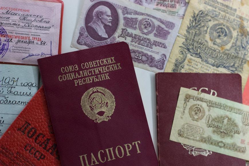 Американские СМИ нашли «связь» между Германией и величием СССР