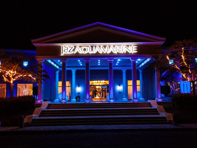Египет, отель Jaz Aquamarine Resort, Игорь Сальников ©