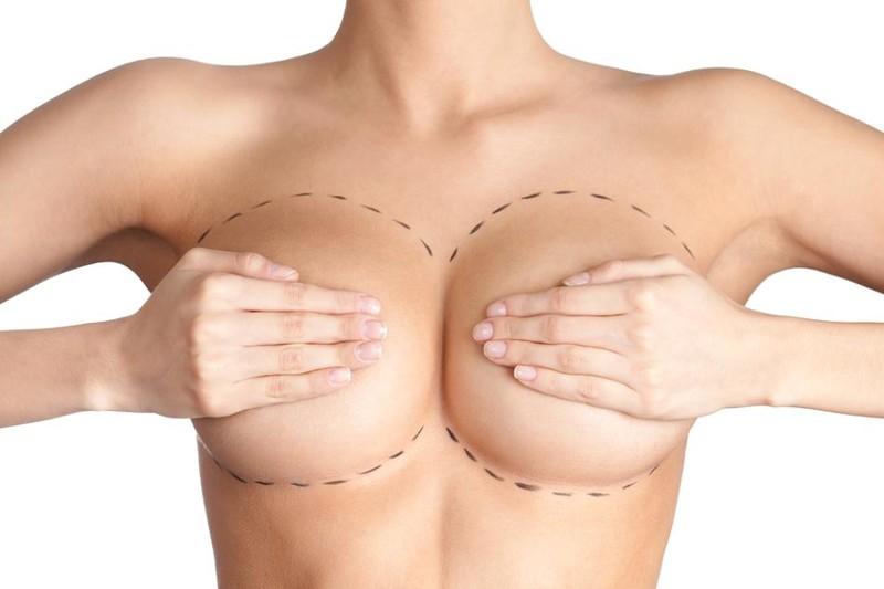 А как вы относитесь к большой груди: настоящей или силиконовой? девушки, интересно, как отличить, силиконовая грудь, способы