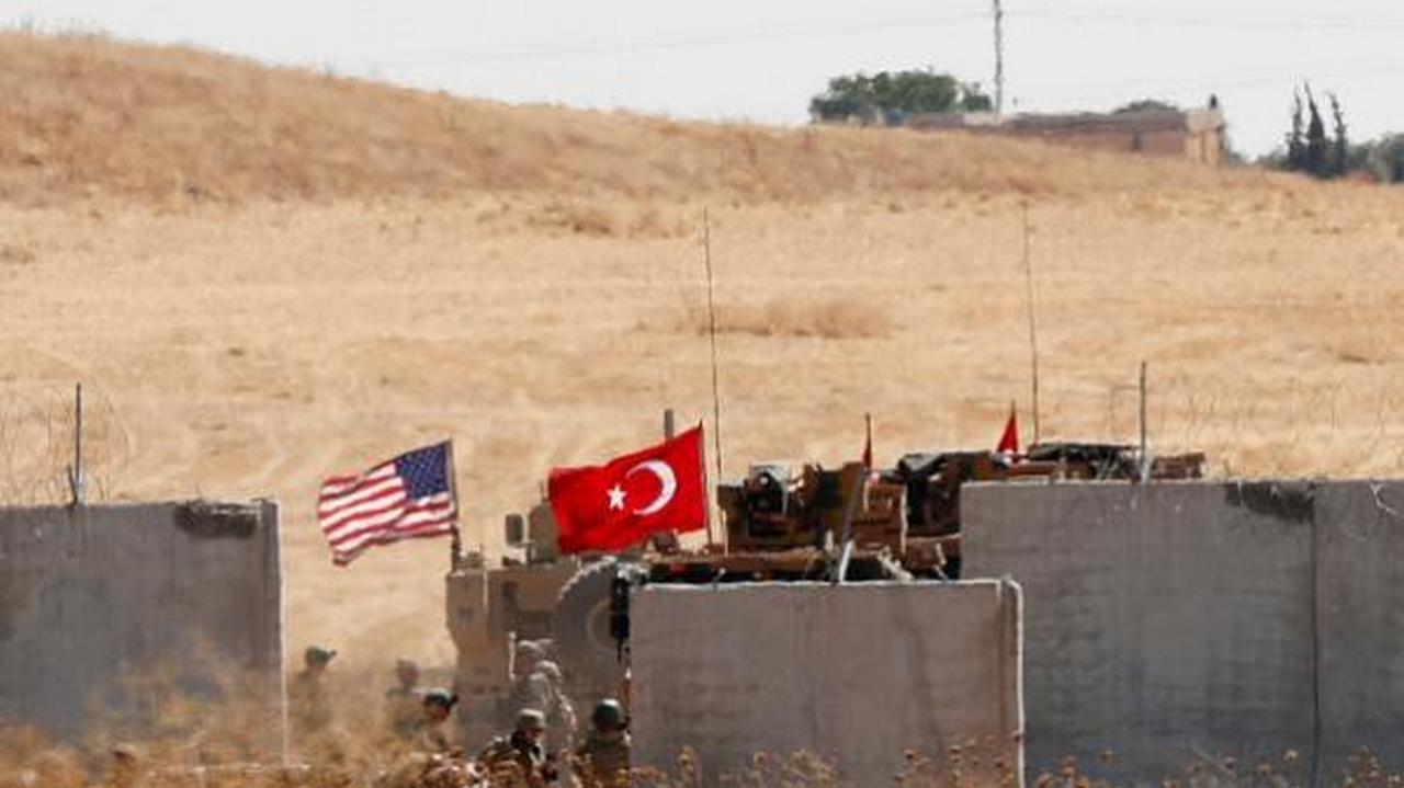 После сделки США и Турции по Сирии остаются вопросы