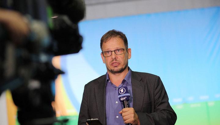 Немецкие СМИ рассказали о государственной системе допинга в Китае