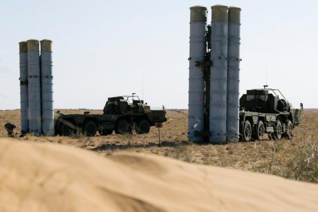 Россия назло разместила С-300 рядом с американскими авиабазами
