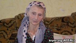 Бабушка в Крыму в 82 года умерла, значит Путин виноват...
