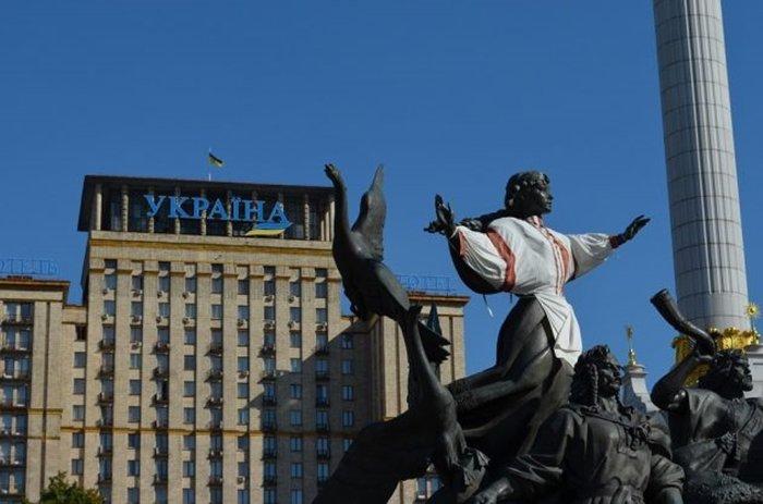 Украинец «возмущен» жизнью в…