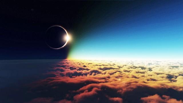 Полнолуние в знаке Льва и Лунное затмение
