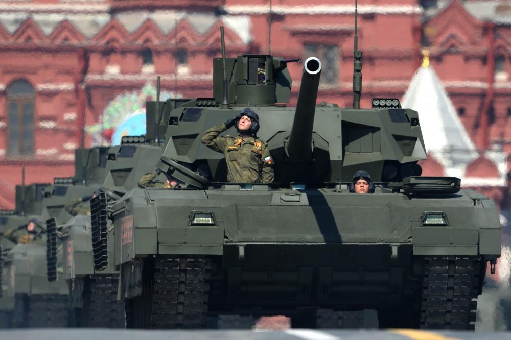 Западные санкции в действительности помогли российской армии