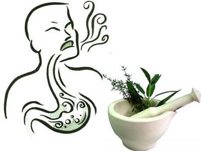 При повышенной кислотности желудка помогут народные средства