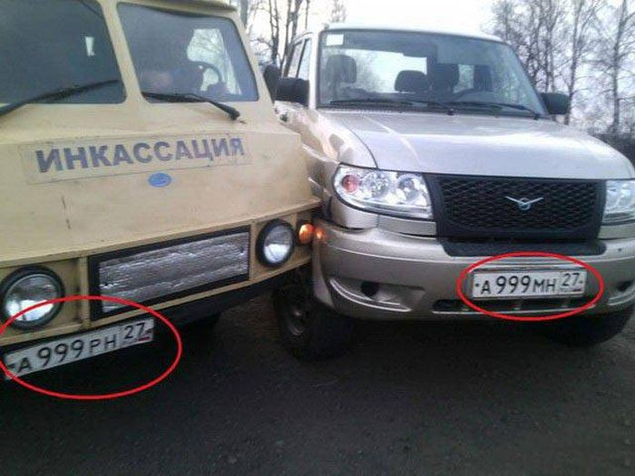 Фотографии, которые возможно было сделать только в России