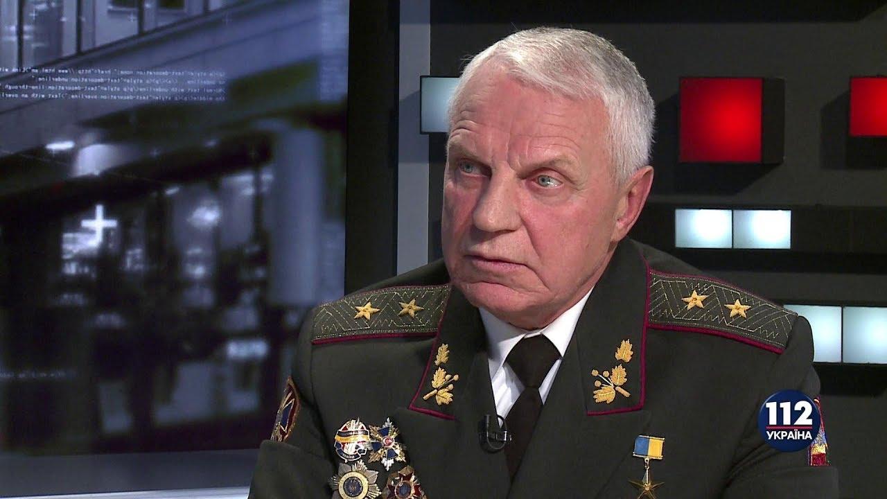 Украинский генерал заявил о …
