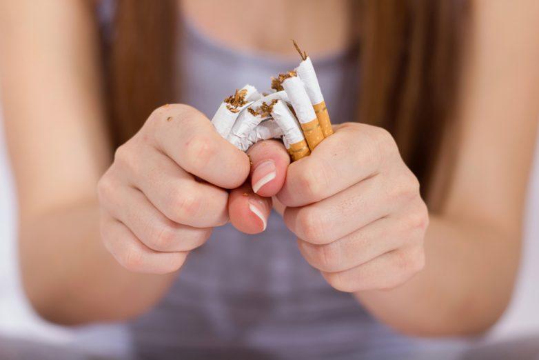 10 советов, которые помогут бросить курить
