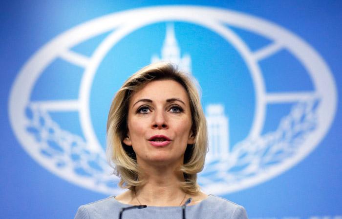 Захарова высмеяла CNN за сюжет о влиянии РФ на США с помощью покемонов