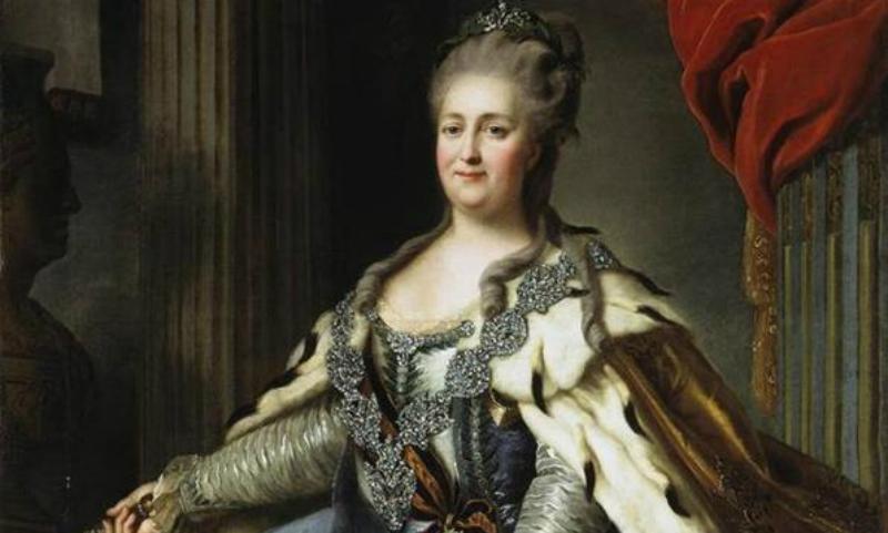 Власти Днепра задумали лишить Екатерину Великую звания основательницы города