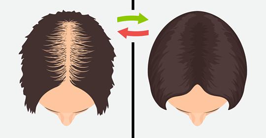 5 вечерних привычек, которые вредны для волос