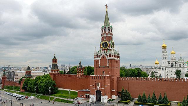 """В Кремле предупредили об угрозе """"санкционного пике"""" с США"""