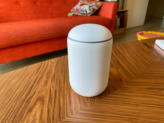 The UniFi Dream Machine router is a great entry point for networking nerds