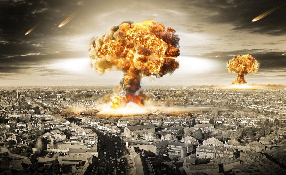 Источники в Пентагоне рассказали о подготовке России к ядерной войне
