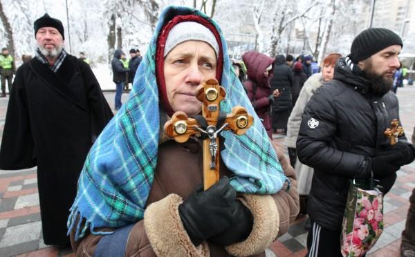 Украинские депутаты разрешил…