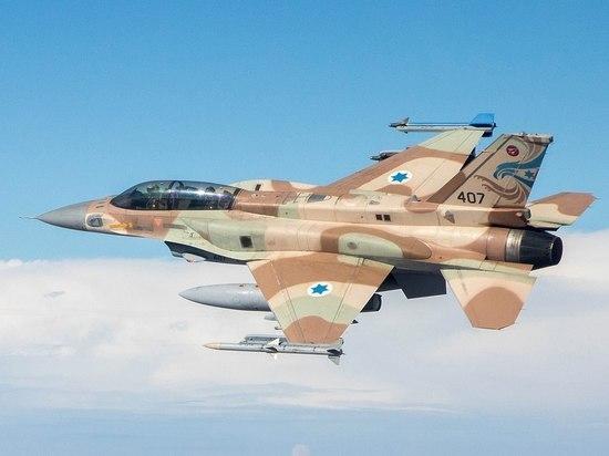 СМИ: израильские самолеты вновь проигнорировали российские С-400 в Сирии