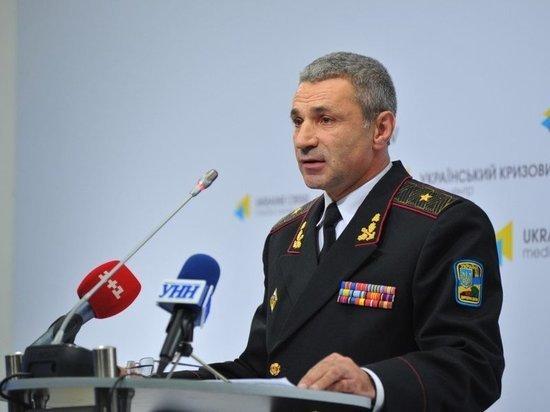 За дрындюлями: В Киеве рассказали, зачем отправили корабли в Керченский пролив
