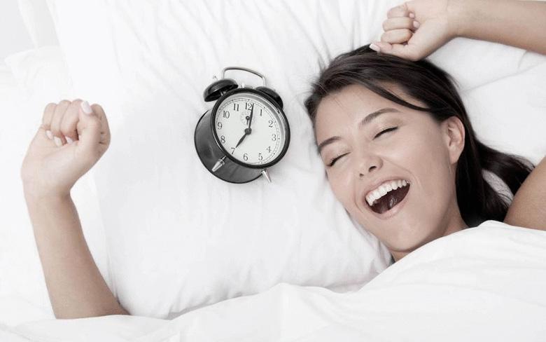 Проснуться утром бодрым – сделать свой день позитивным!