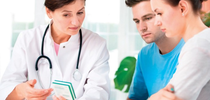 Лечение бесплодия у женщин